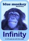 Blue Monkey Infinity
