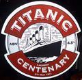 Titanic Centenary