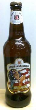 Batemans Miss America