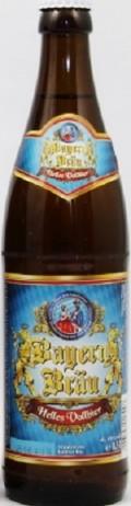 Bayern Bräu Helles Vollbier