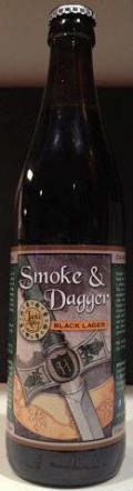 Jack's Abby Smoke & Dagger