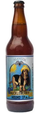 Alameda Huckleberry Hound IPA