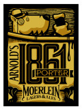 Moerlein Arnold�s 1861 Porter