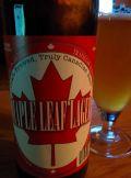 Trafalgar Maple Leaf Lager