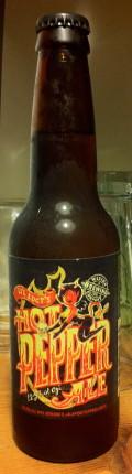 Weston L�il Lucy�s Pepper Ale
