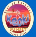 Keoki Sunset