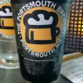 Portsmouth Black Cat Stout