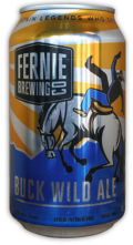 Fernie Buck Wild Ale