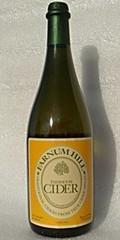 Farnum Hill Farmhouse Cider