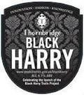 Thornbridge Black Harry - Mild Ale