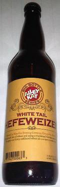 Alley Kat White Tail Hefeweizen