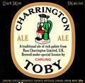 Charrington Toby - English Pale Ale