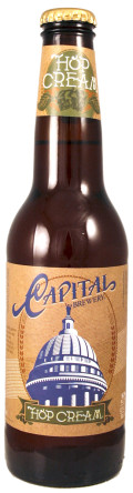 Capital Hop Cream