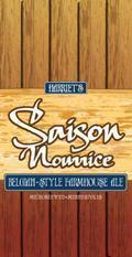 Harriet Saison Nourrice