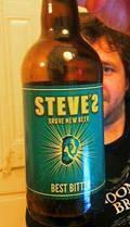 Steve�s Best Bitter
