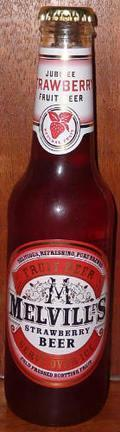 Melville�s Strawberry Beer