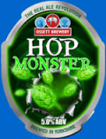 Ossett Hop Monster