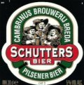 Schutters Premium Pilsener