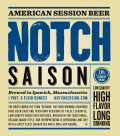 Notch Saison - Saison