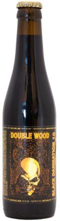 Struise Black Damnation X - Double Wood