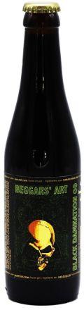 Struise Black Damnation IX - Beggars� Art