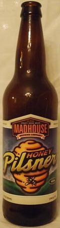 Madhouse Honey Pilsner
