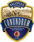 Salopian Conundrum