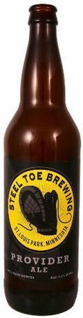 Steel Toe Provider Ale