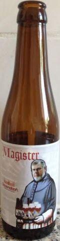 Magister - Belgian Ale