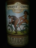 Tenaya Creek Tandem Double India Pale Ale