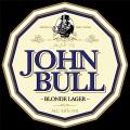 John Bull Blonde Lager