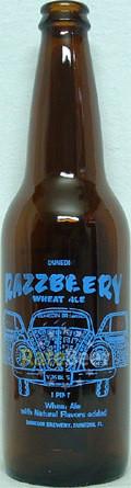 Dunedin Razzbeery Wheat Ale