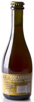 La Socarrada Cervesa Artesanal Premium