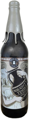 Toppling Goliath Naughty Temple