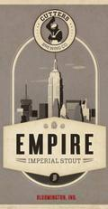 Cutters Empire Imperial Stout