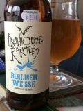 Flying Dog Berliner Weisse - Berliner Weisse