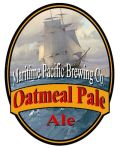 Maritime Pacific Oatmeal Pale Ale