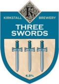 Kirkstall Three Swords