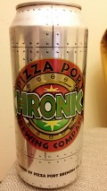 Pizza Port Chronic Amber Ale (2011-)
