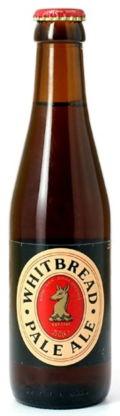Whitbread Pale Ale (Belgian version)