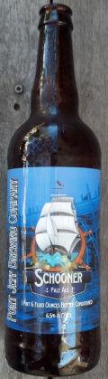 Port Jeff Schooner Ale