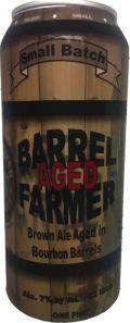 Great River Barrel Aged Farmer Brown
