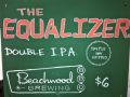 Beachwood The Equalizer Double IPA - Imperial IPA