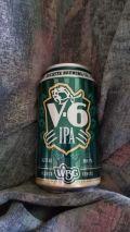 Wichita V.6 IPA