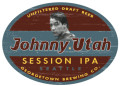 Georgetown Johnny Utah Session IPA