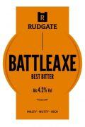 Rudgate Battle Axe (Cask)