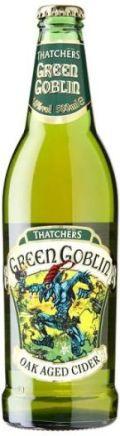 Thatchers Green Goblin