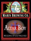 Marin Altar Boy - Belgian Ale