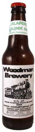 Woodman Jamarillo