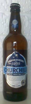 Oxfordshire Churchill